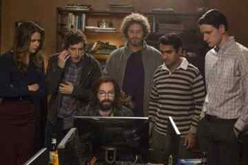 SILICON VALLEY: SEASON FIVE 7