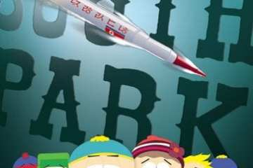 SOUTH PARK: THE COMPLETE TWENTY-FIRST SEASON 15
