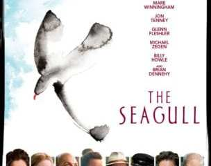 SEAGULL, THE (2018) 23