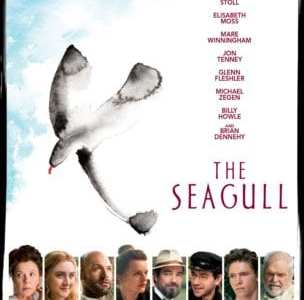 SEAGULL, THE (2018) 3