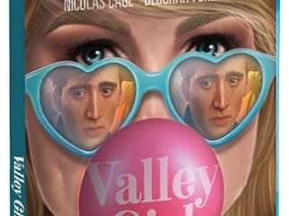 80s Classic 'Valley Girl' Comes to Blu-ray for the First Time October 16 from Shout! Factory 24