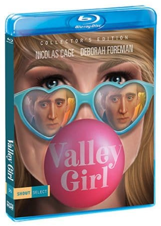 80s Classic 'Valley Girl' Comes to Blu-ray for the First Time October 16 from Shout! Factory 3