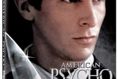 American Psycho arrives on 4K Ultra HD™ Combo Pack (Plus Blu-ray™ and Digital) 9/25 3