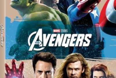 MARVEL STUDIOS TO RELEASE 'THE AVENGERS' & 'AVENGERS: AGE OF ULTRON'  ON 4K UHD ON THE HEELS OF AVENGERS INFINITY WAR IN-HOME RELEASE 9