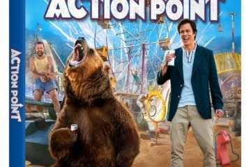 ACTION POINT 19