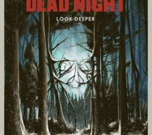 TROY'S SPEED ROUND MOVIE REVIEWS: Dead Night, Face of Evil, The Coolest Guy Movie Ever, Five Fingers for Marseilles, Dragon Mountain, The Basement 38