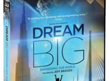 DREAM BIG: ENGINEERING OUR WORLD 52