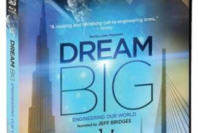 DREAM BIG: ENGINEERING OUR WORLD 9