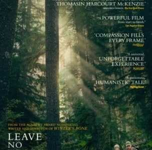 LEAVE NO TRACE 5