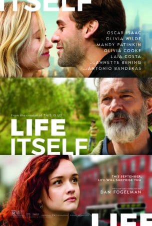 WEEKEND ROUNDUP: LIFE ITSELF, CAPTAIN UNDERPANTS, AN AMERICAN IN PARIS, BRONX SIU, KING COHEN and more! 1