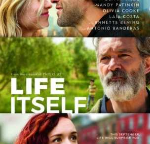 WEEKEND ROUNDUP: LIFE ITSELF, CAPTAIN UNDERPANTS, AN AMERICAN IN PARIS, BRONX SIU, KING COHEN and more! 16