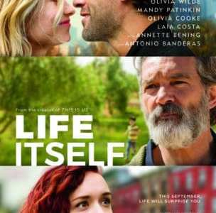 WEEKEND ROUNDUP: LIFE ITSELF, CAPTAIN UNDERPANTS, AN AMERICAN IN PARIS, BRONX SIU, KING COHEN and more! 13