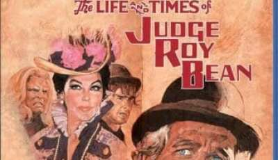 LIFE AND TIMES OF JUDGE ROY BEAN, THE 5