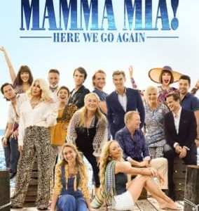 MAMMA MIA! HERE WE GO AGAIN 7