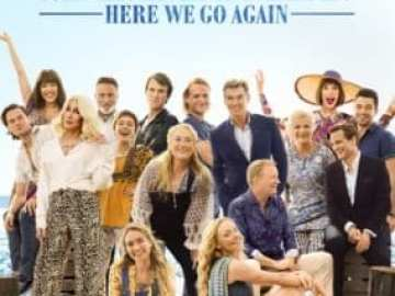 MAMMA MIA! HERE WE GO AGAIN 54