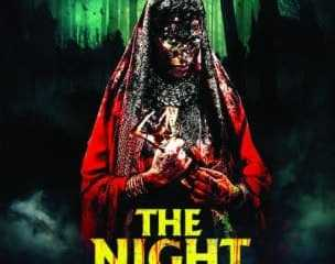 NIGHT OF THE VIRGIN, THE 20