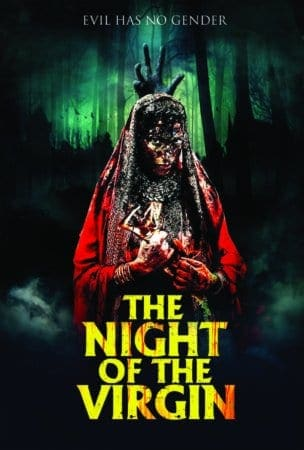 NIGHT OF THE VIRGIN, THE 3