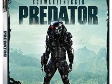 HOME VIDEO NEWS: PREDATOR 4K, AMERICAN MURDER MYSTERY, OCCUPATION, BILL MAHER, JACK RYAN 4K, I FEEL PRETTY, ALL STYLES and more! 24