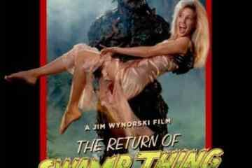 RETURN OF SWAMP THING, THE: SPECIAL COLLECTOR'S EDITION 27