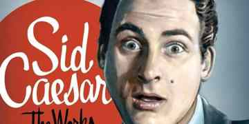 SID CAESAR: THE WORKS 1
