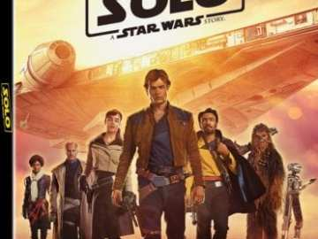 """Lucasfilm's """"Solo: A Star Wars Story"""" Arrives To Homes Digitally on Sept. 14 and on Blu-ray Sept. 25 41"""