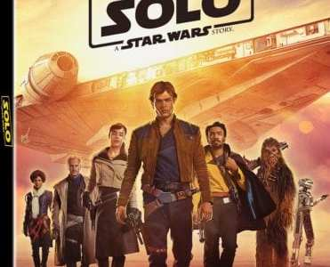 """Lucasfilm's """"Solo: A Star Wars Story"""" Arrives To Homes Digitally on Sept. 14 and on Blu-ray Sept. 25 3"""