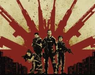 ENTER TO WIN A BLU-RAY copy of STRIKE BACK: THE COMPLETE FIFTH SEASON 7