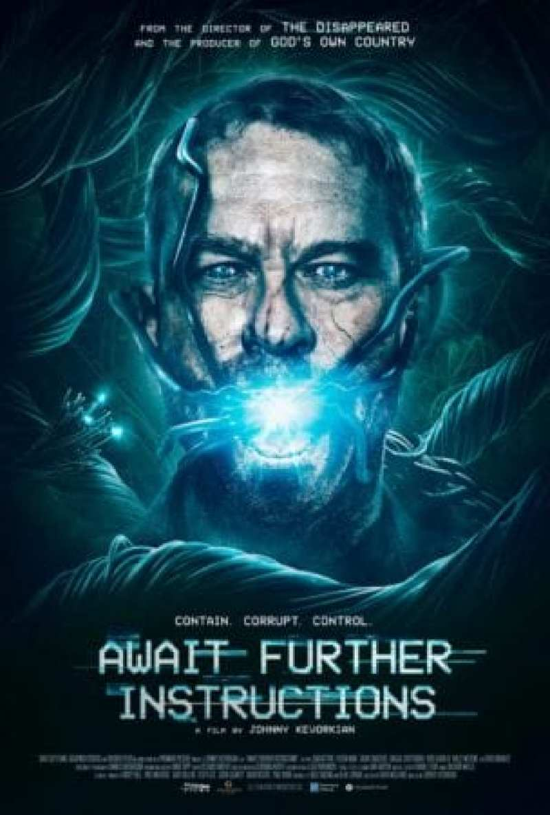 FRIDAY ROUNDUP: Papillon, Await Further Instructions trailer and Domnhall Gleeson reads The Little Stranger 3