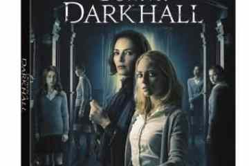 Down a Dark Hall arrives on Blu-ray™ (plus Digital), DVD, and Digital October 16 7
