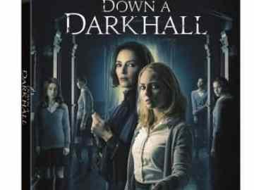 Down a Dark Hall arrives on Blu-ray™ (plus Digital), DVD, and Digital October 16 36