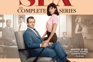MASTERS OF SEX: THE COMPLETE SERIES 12