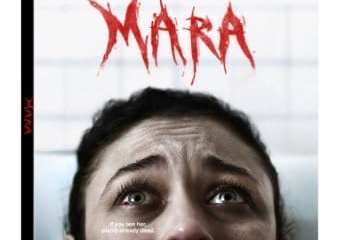 Mara arrives on Blu-ray™ (plus Digital), DVD and Digital November 6 18