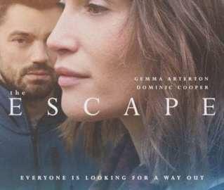 ESCAPE, THE 35