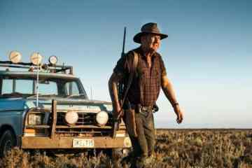 """BINGE-WORTHY LIMITED SERIES DRAMA PREMIERE ON POP TV  THIS FALL: """"WOLF CREEK"""" ON OCTOBER 21-23 16"""