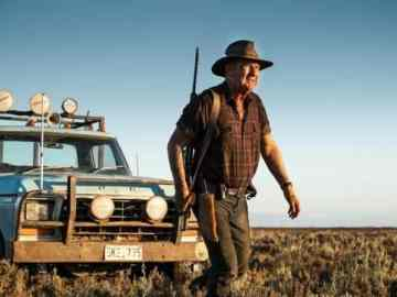 """BINGE-WORTHY LIMITED SERIES DRAMA PREMIERE ON POP TV  THIS FALL: """"WOLF CREEK"""" ON OCTOBER 21-23 50"""