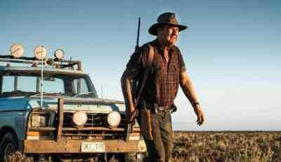 "BINGE-WORTHY LIMITED SERIES DRAMA PREMIERE ON POP TV  THIS FALL: ""WOLF CREEK"" ON OCTOBER 21-23 6"