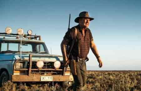 """BINGE-WORTHY LIMITED SERIES DRAMA PREMIERE ON POP TV  THIS FALL: """"WOLF CREEK"""" ON OCTOBER 21-23 1"""