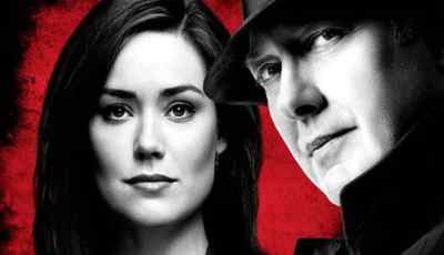 BLACKLIST, THE: THE COMPLETE FIFTH SEASON 8