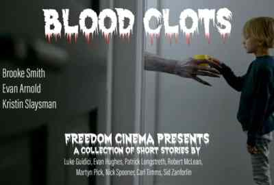 BLOOD CLOTS LANDS A NEW TRAILER 1