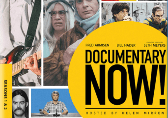 DOCUMENTARY NOW! SEASONS 1 & 2 19