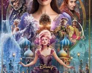 Movie News Weekend Roundup: Perfect Blue, Nutcracker and the Four Realms, Creed II, A.X.L., Movies Anywhere & Microsoft, The Night is Short Walk on Girl 21