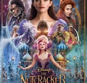 Movie News Weekend Roundup: Perfect Blue, Nutcracker and the Four Realms, Creed II, A.X.L., Movies Anywhere & Microsoft, The Night is Short Walk on Girl 1