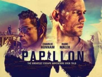 FRIDAY ROUNDUP: Papillon, Await Further Instructions trailer and Domnhall Gleeson reads The Little Stranger 55