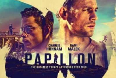 FRIDAY ROUNDUP: Papillon, Await Further Instructions trailer and Domnhall Gleeson reads The Little Stranger 5