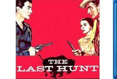 LAST HUNT, THE 3