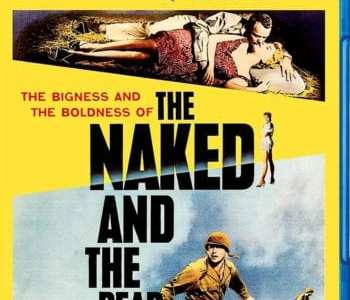 NAKED AND THE DEAD, THE 3
