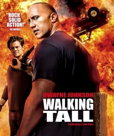 WALKING TALL: SPECIAL EDITION 1