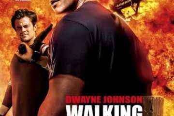 WALKING TALL: SPECIAL EDITION 11