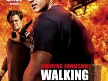 WALKING TALL: SPECIAL EDITION 41