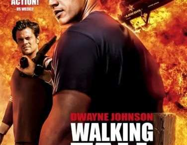 WALKING TALL: SPECIAL EDITION 6